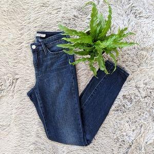 Athleta Sculptek Skinny Jeans Size 2